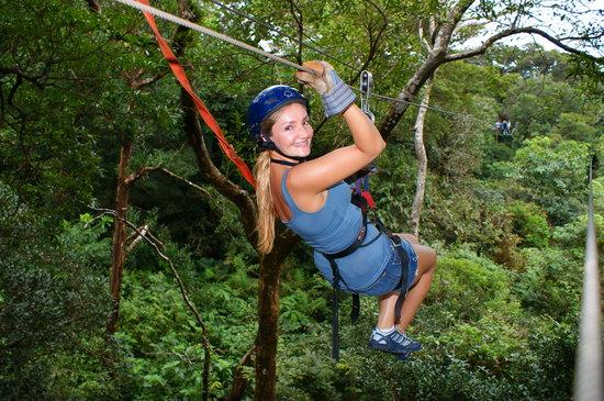 MemoAdventures pura vida in Costa Rica