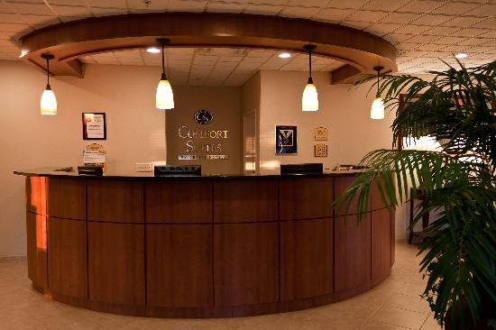 Niceville, FL: front desk