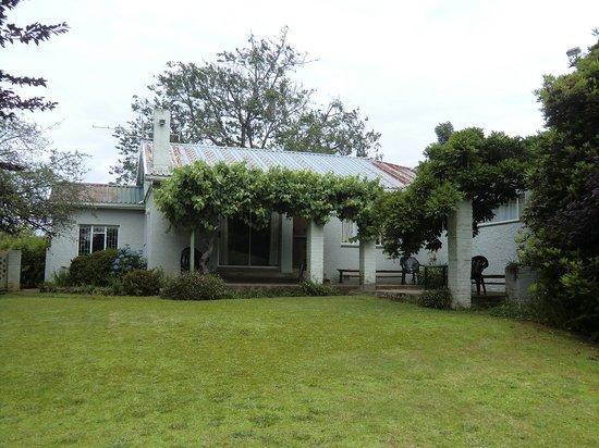 Little Dene House & Cottage