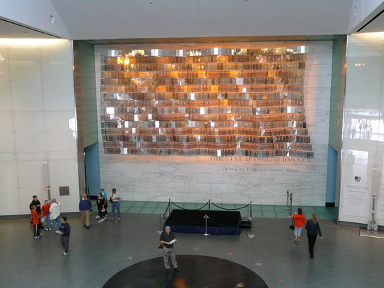 National Museum of American History : Museum