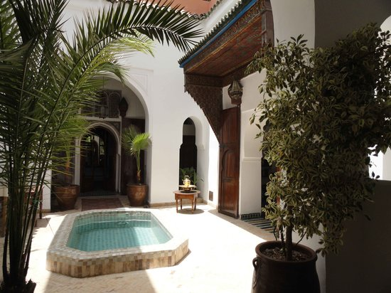 Photo of Riad Nora Marrakech