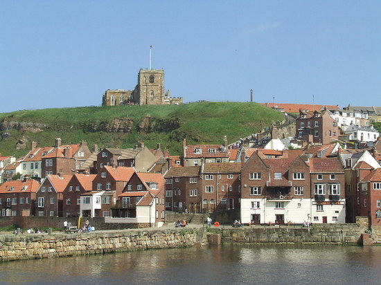 Captain Cook's Haven : Whitby