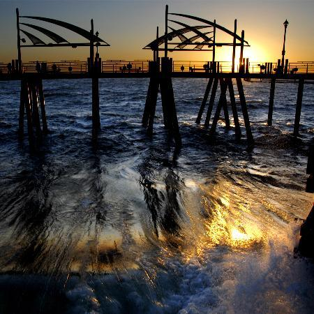 Редондо-Бич, Калифорния: Redondo Beach