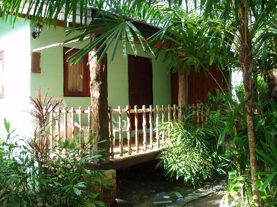 Baan Po Ngam Resort: Bungalows
