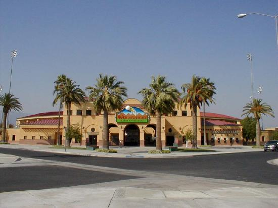 San Bernardino, Kalifornien: 66ers Stadium - Angels Affiliate Baseball