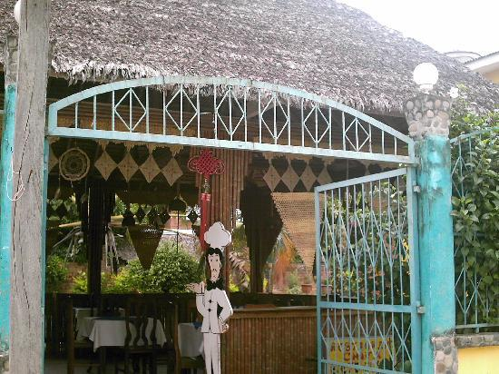 Hotel Rurrenabaque: Restaurant Rurrenabaque Hotel