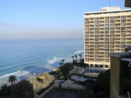 King Solomon Hotel : view from the room 907