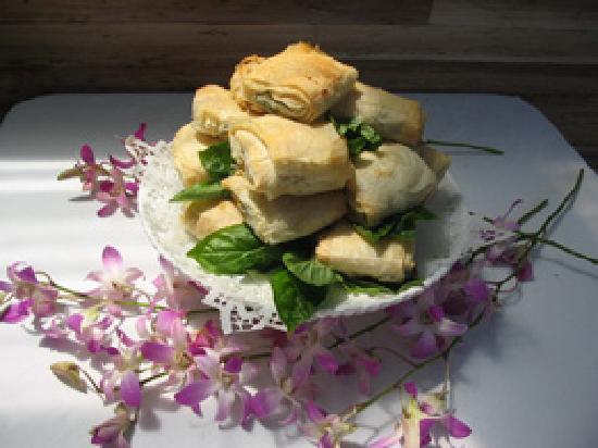 Pico's Bistro: Yummy food3