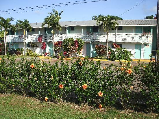 Kalaheo Inn: 6 - 1 Bedroom Units
