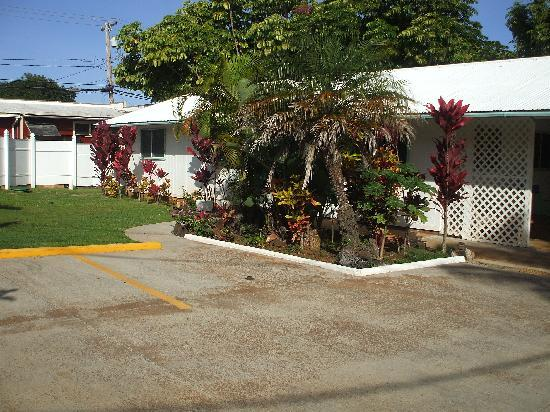 Kalaheo Inn: 3 Bedroom, 2 Bath House