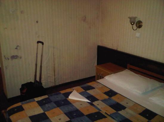 Nacional Hotel: My room ...
