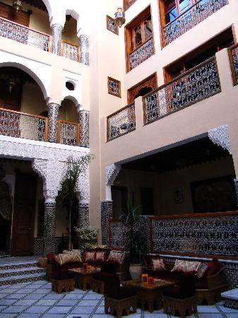 Riad-Boutique Borj Dhab Fès : Just beautiful!