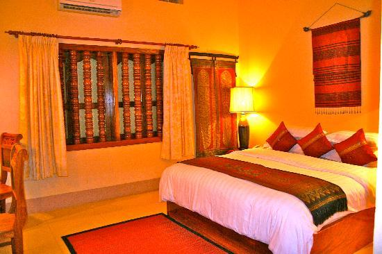 Shining Angkor Boutique Hotel: Superior Room
