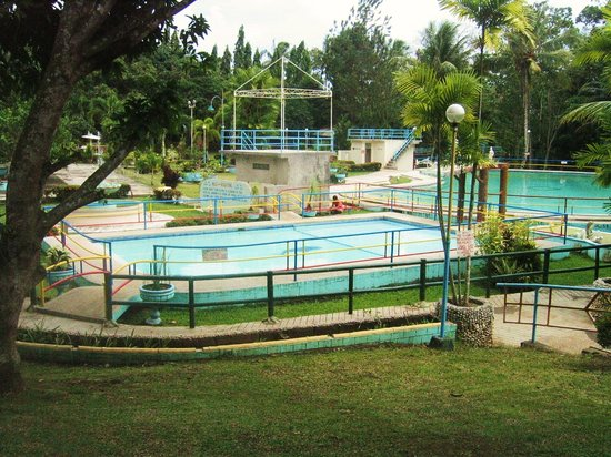 Christina orchids garden resort davao city philippines for Pool garden resort argao