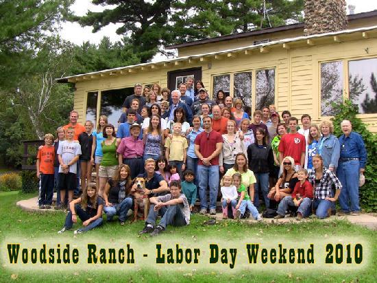 Mauston, WI: labor day weekend crew