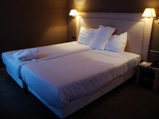 Marivaux Hotel: 部屋
