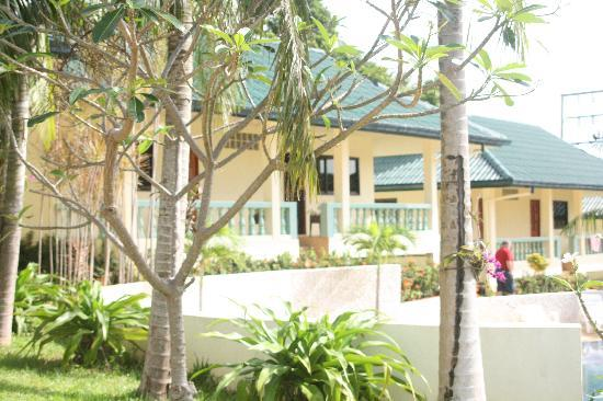Samui Reef View Resort: Units at Reef View