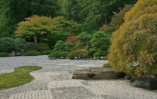 japanischer garten bild von portland japanese garden portland tripadvisor. Black Bedroom Furniture Sets. Home Design Ideas
