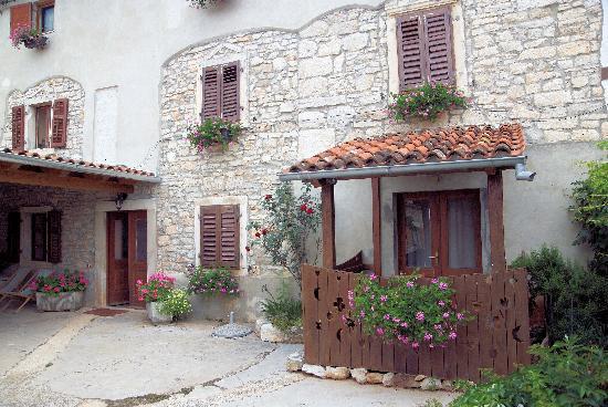 "Loborika, Croazia: Agroturizam ""Stelio"""