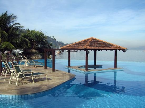 Golden Tulip Angra dos Reis: pool