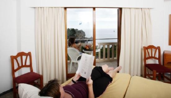 Hotel Pinos Playa: Habitación doble
