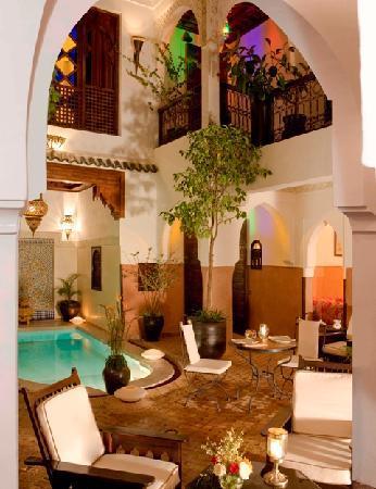 Photo of Angsana Riads Collection Morocco - Riad Blanc Marrakech