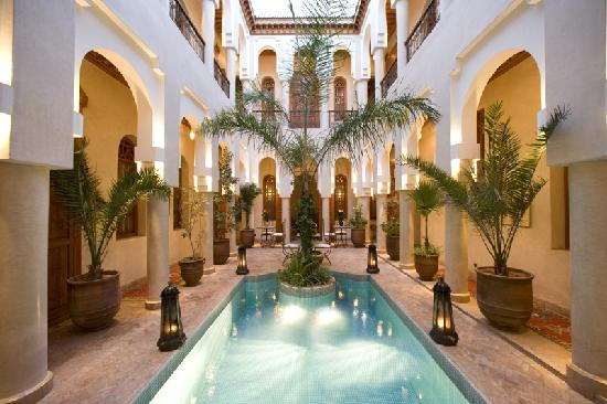 Angsana Riads Collection Morocco - Riad Lydines