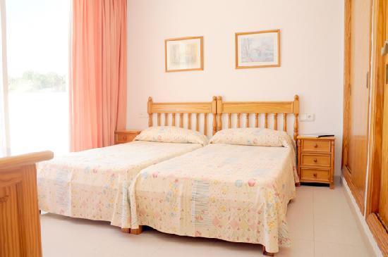 Apartamentos Sofia Playa Ibiza: Apartamentos SOFÍA PLAYA IBIZA II(Foto interior de apartamento de una habitación)
