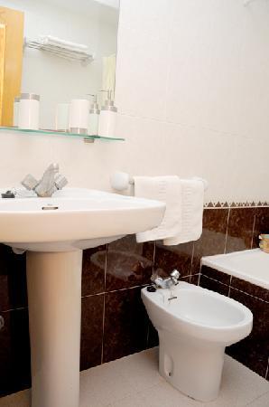 Apartamentos Sofia Playa Ibiza : Apartamentos SOFÍA PLAYA IBIZA II(Foto interior de apartamento de una habitación)