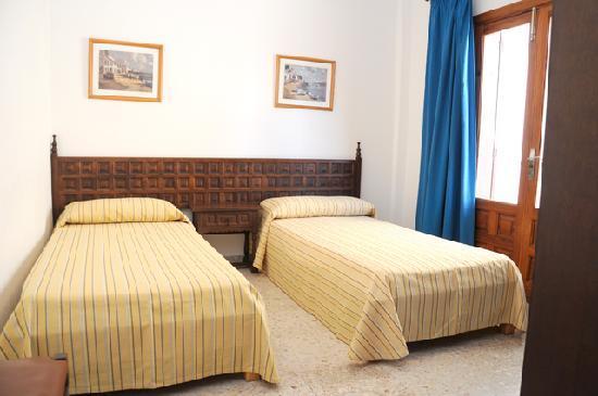 Apartamentos SOFIA PLAYA IBIZA I(Foto interior apartamento de dos habitaciones)