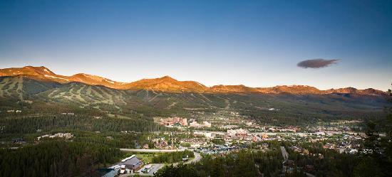 Breckenridge, CO: Town Overview