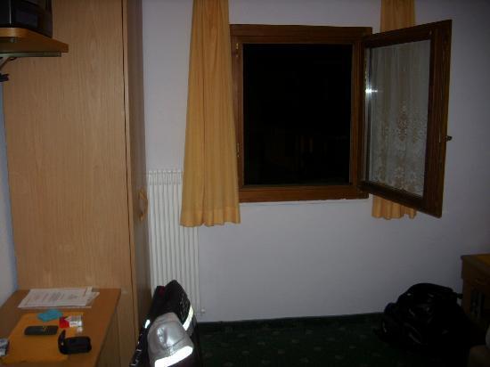 Panoramahotel Nigglhof: mein Zimmer