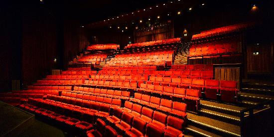 Abbey Theatre Dublin Ireland Updated 2018 Top Tips