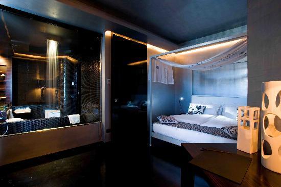 Villa Del Bosco Hotel: Silver Glitter Suite