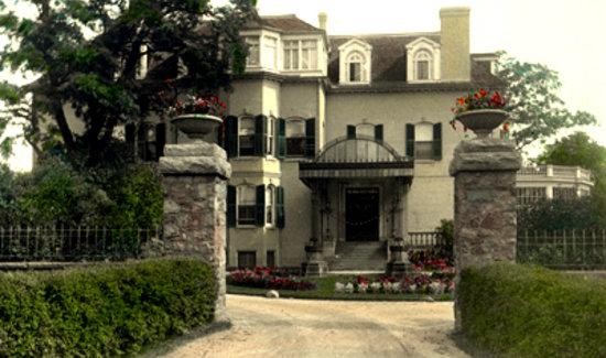 Spadina Museum: Spadina House