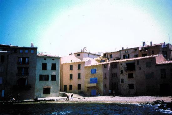 Strand St Tropez Picture Of Saint Tropez French Riviera Cote