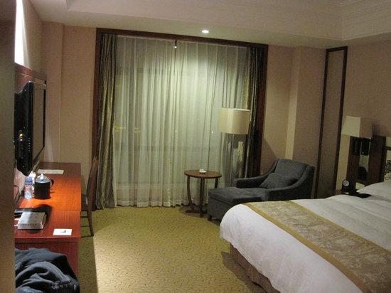 Cosmic Guang Dong International Hotel