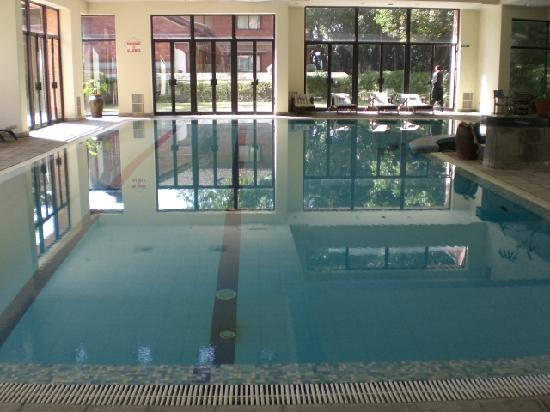 Gokarna Forest Resort: Swimming Pool