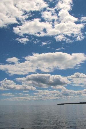 Washington Island Ferry Line: Picture Perfect