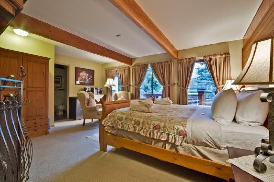Cedar Springs Bed And Breakfast Whistler