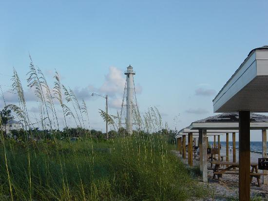 The Anchor Inn: BOCA GRANDE LIGHTHOUSE