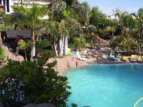 歐洲公園俱樂部全包飯店張圖片