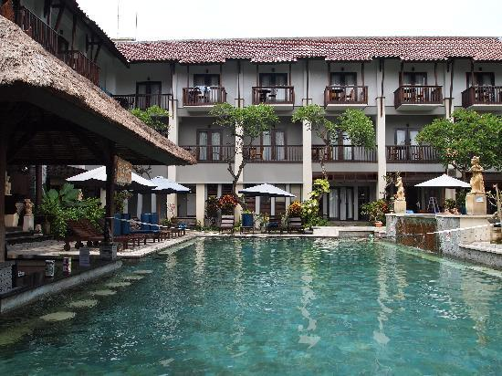 Exterior: Picture Of The Lokha Legian