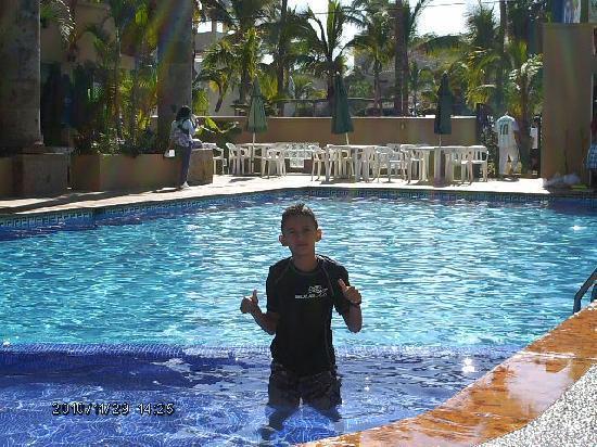 Solamar Inn: saludos desde mazatlan