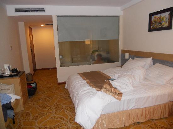 프레스티지 호텔 사진