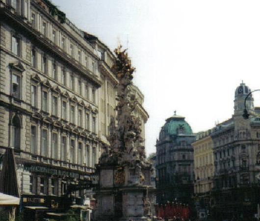 Wien, Österreich: Vienna Austria
