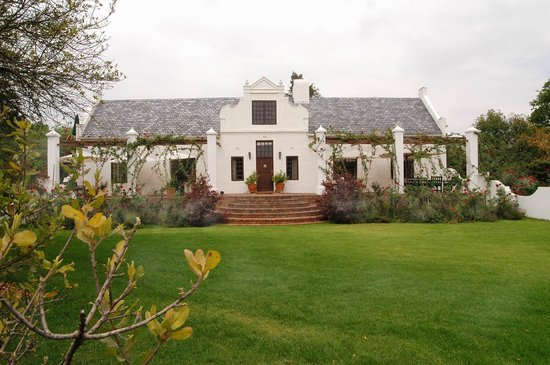 Photo of De Kuilen Country House Johannesburg
