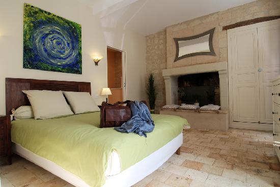 la closerie saint martin h tel ligr france voir les tarifs 43 avis et 97 photos. Black Bedroom Furniture Sets. Home Design Ideas