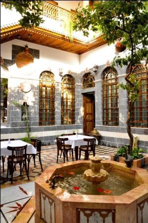 Afnan Charming Hotel: Afnan Hotel