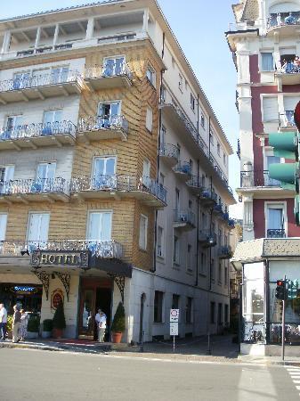 Hotel Milan Speranza Au Lac: Speranza Au Lac Hotel